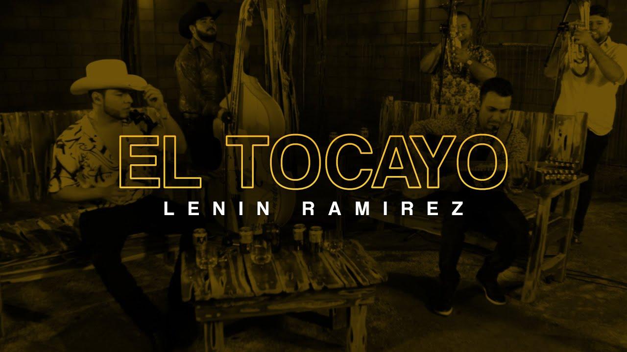 El Tocayo – (En Vivo) – Lenin Ramirez