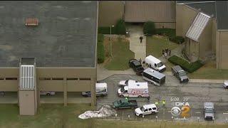 2 Dead, 17 Injured In Kentucky High School Shooting
