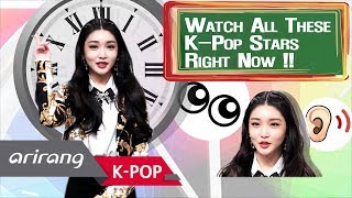[Simply K-Pop] Preview With CHUNG HA(청하)! _ Ep.346