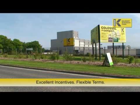 Kilroot Business Park, Carrickfergus
