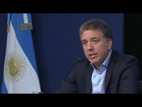 afpes: Ministro argentino atribuye turbulencia económica a política