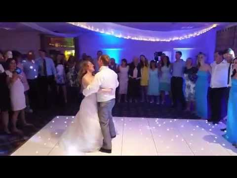 Mr & Mrs Tidbury's Wedding
