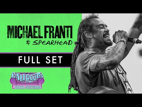 Michael Franti | Full Set [Recorded Live] - #CaliRoots2015 #CouchSessions