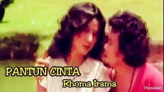 "Pantun Cinta - Rhoma Irama ft. Yati Octavia - Original Video Clip ""Rhoma Irama Berkelana II"""