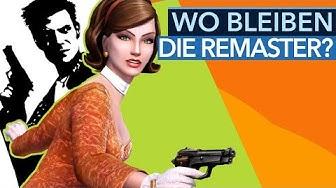 Diese 10 Remaster brauchen wir unbedingt!