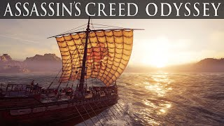 Assassin's Creed Odyssey #25 | Probleme in der Flotte | Gameplay German Deutsch thumbnail