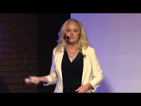 God lives in the internet? | Heather Hvidsten | TEDxPlano