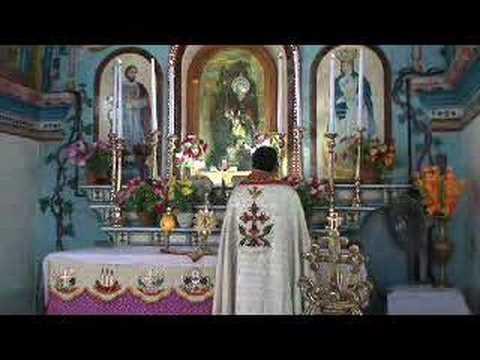 St.George's Church Aruvithura Novena Part 2