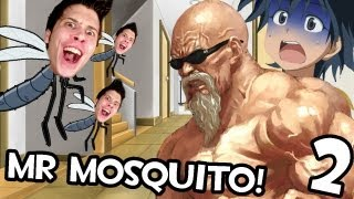Mr Mosquito | PADRES CALVOS FURIOSOS Y ABUELAS JAPONESAS