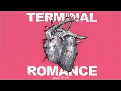 Matt Mays & El Torpedo - Terminal Romance
