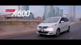 Nuevo Changan A500