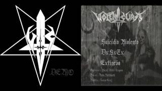 Violent Curse Thrash Metal - Santa Catarina Guitarra e Voz : Peter ...