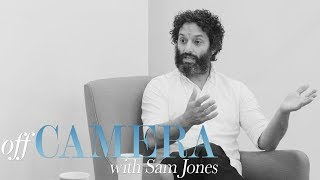 """Jason Mantzoukas:  """"Improv is Funny, But it Doesn't Have to Be"""""""