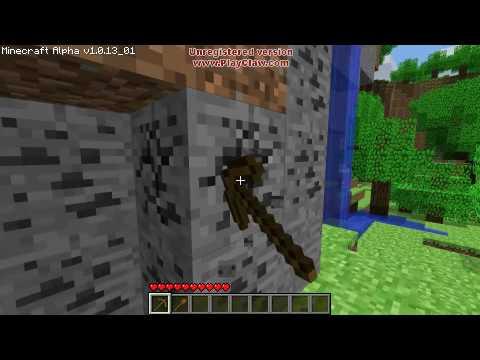 Minecraft Survival HARD EP Woola YouTube - Minecraft hauser survival