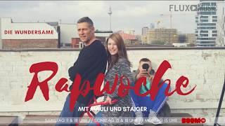 04.11.17  Die wundersame Rapwoche mit Mauli und Staiger | Zu Gast: Jusel89