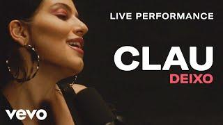 Смотреть клип Clau - Deixo