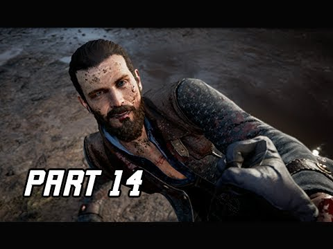 FAR CRY 5 Walkthrough Part 14 - BOSS JOHN SEED (4K Let's Play Commentary)