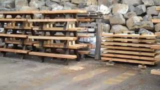 Usda Forest Service Ada Picnic Tables