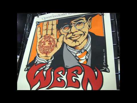 Pandy Fackler by Ween *White Pepper Demo* mp3