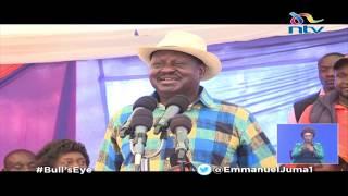 Wololo moment for Mariga and the 'bedroom' politics || Bull's Eye