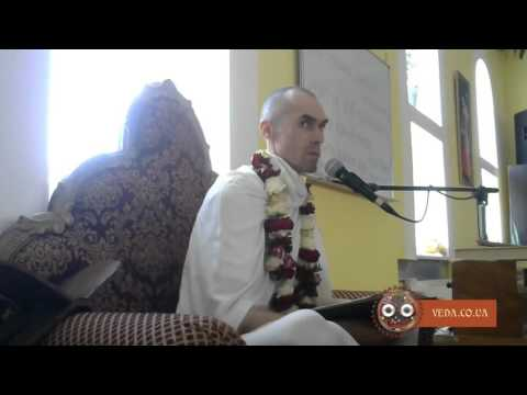 Шримад Бхагаватам 4.16.19 - Мангала Вайшнав прабху