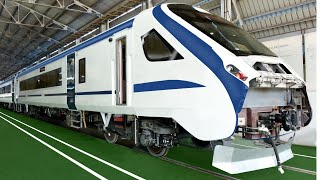 Can India manufacture High Speed Trains ? || News Station