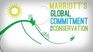 Marriott Americas Energy Group - 20/20 Energy Goal Animation