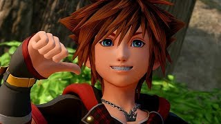 Kingdom Hearts Full Story - EVERYTHING You Need To Know Before You Play Kingdom Hearts 3