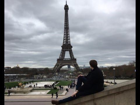 ENTREPRENEURS IN PARIS -  Special Edition Vlog