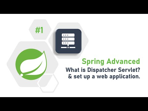1---what-is-dispatcher-servlet-in-spring?-|-set-up-a-web-application-in-spring-mvc