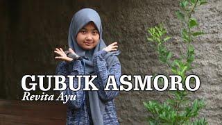 Campursari Jaipong GUBUK ASMORO cover : Revita Ayu contessa music electone