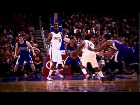 NBA Rooks:  Thomas Robinson  Rollercoaster Season