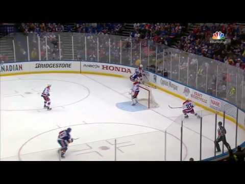 Washington Capitals Vs New York Islanders 25.04.2015