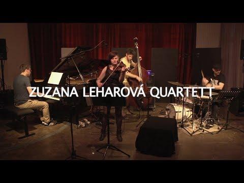 Zuzana Leharová Quartett – Fragments