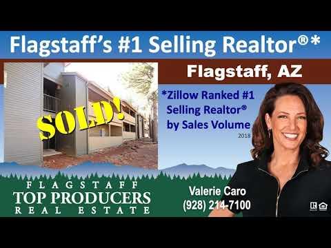 Flagstaff neighborhood homes for sale near Haven Montessori Charter School Flagstaff AZ 86001