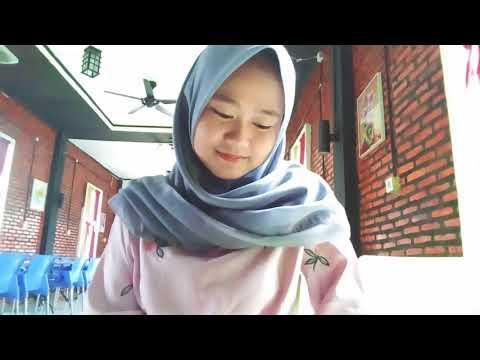Senandung rindu-erie suzan (cover version by ayda)