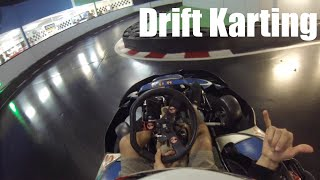 GoPro - Drift Karting