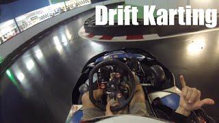 GoPro - Drift Karting