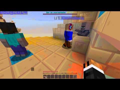 Minecraft: Bedwars (PvP Bed Wars) - EINFACHE SPIELE 2in-1 - by Xisumavoid