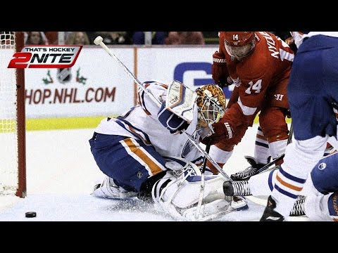 TSN TH2N (Oilers/Red Wings) November 27, 2015