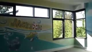 видео Проекты домов в стиле хай-тек - Современные дома Hi-Tech в Подольске