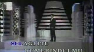 Jamal Abdillah - Sepi Seorang Perindu