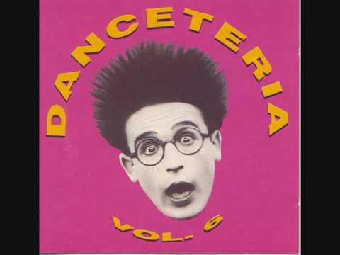 Danceteria Vol.6 (1994)