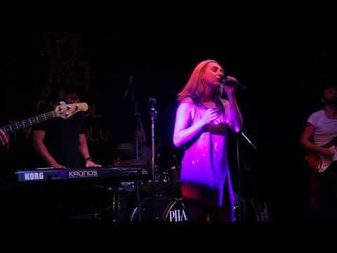 Phaser - Alerg (Live la Clubul Taranului, Bucuresti, 03.10.2017)