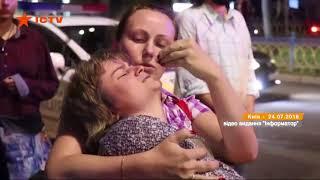 Смертельное ДТП в Киеве: Кирилла Островского взяли под стражу