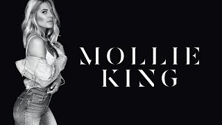 Mollie King - Back To You (Lyrics & Pictures)