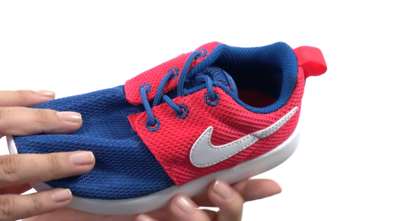 nilcer Nike Kids Roshe Run (Toddler/Little Kid) SKU:#8292374 - YouTube