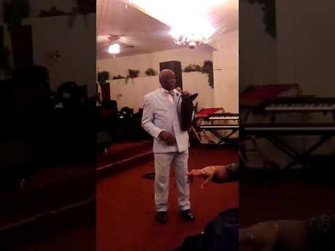 Pastor Bobby Cohen and The Men of GodGreer,SC