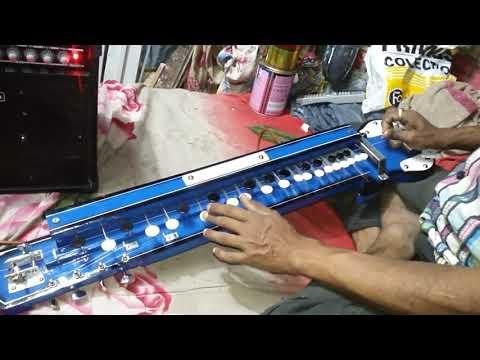 Hum Tere Shahar Mein Aaye Hai Mushafir Ki Tarah /Gazal Song On Banjo