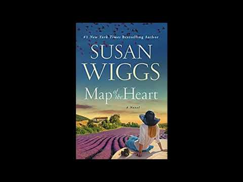 Susan Wiggs Interview - Map Of The Heart